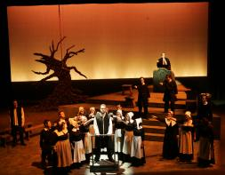 The Crucible, 2007