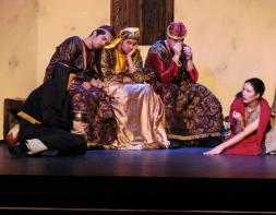 Amahl and the Night Visitors, 2012